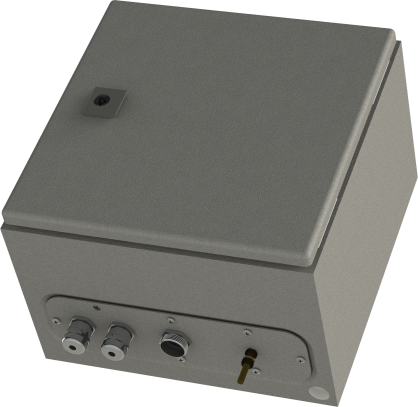 Produktbild: Hochspannungserzeuger HVG 400W