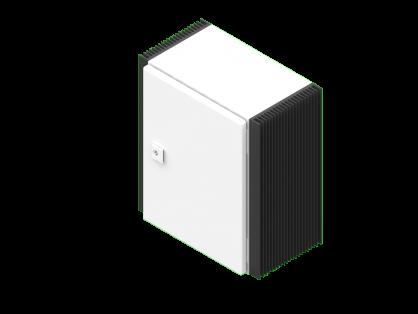 Produktbild: Hochspannungserzeuger HVG 800 W