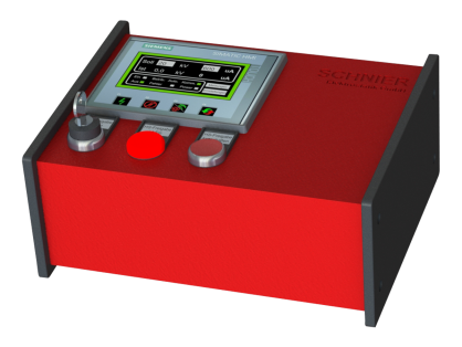 product image: PROFINET-control unit for smart-E 310 u. 510