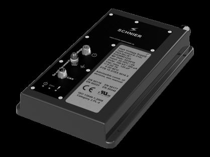 Hochspannungserzeuger smart-E 310