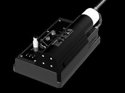 Hochspannungserzeuger smart-E 510 mit Entlader