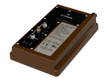 Produktbild: Hochspannungserzeuger smart-E 510