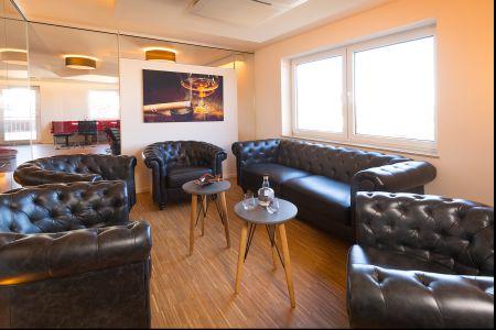 Die Zigarren Lounge